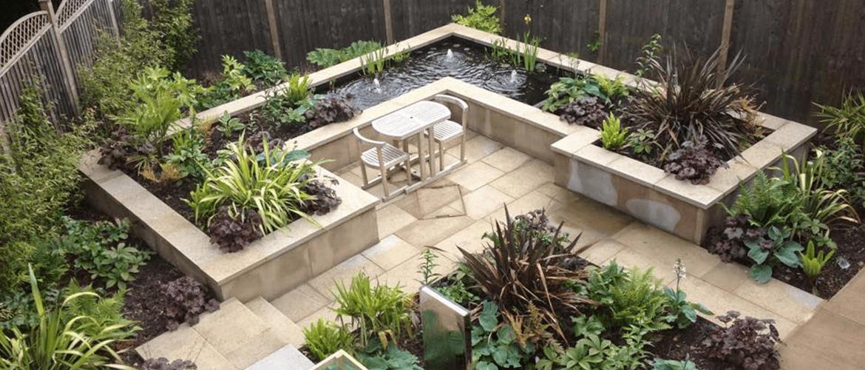 Gallery Full Circle Garden Design Landscaping Leeds