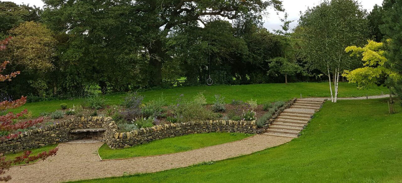 About Us | Full Circle Garden Design | Landscaping | Leeds